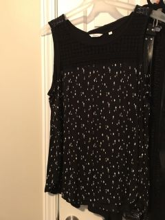 Tank top size 2x never worn just washed