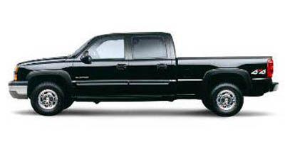 2005 Chevrolet RSX Work Truck (Sandstone Metallic)