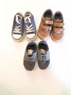 Size 6 Toddler Boy Shoes