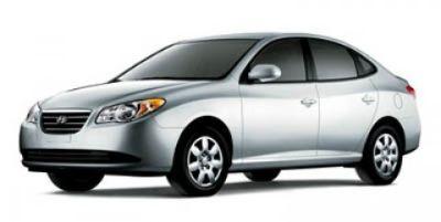 2007 Hyundai Elantra GLS ()