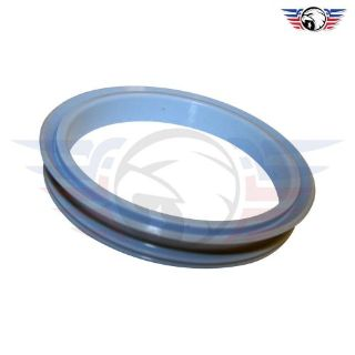 Purchase 53032455AA Throttle Body Seal (To Resonator) Dodge RAM DR/DH/D1/DC/DM 2003/2008 motorcycle in Marshfield, Massachusetts, United States, for US $20.70