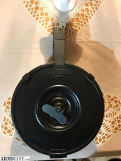 For Sale: 4 of 6 View Larger Images PreBan Chinese Norinco Polytech AR-15 120rnd Drum