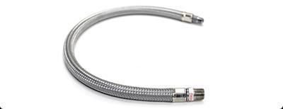 Buy VIAIR Braided Stainless Steel Leader Hose 92803 motorcycle in Tallmadge, Ohio, US, for US $13.95