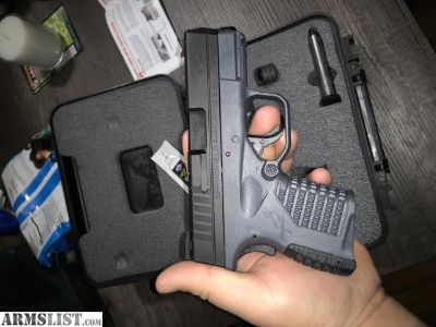 For Sale/Trade: Xds