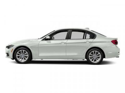 2018 BMW 3-Series 320i xDrive (Alpine White)