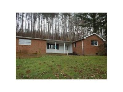 3 Bed 2 Bath Foreclosure Property in Ligonier, PA 15658 - Owl Hollow Rd