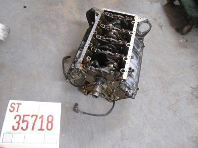 Purchase 96 97 98 BMW 740IL 8CYL 4.4L ENGINE MOTOR CYLINDER BLOCK OEM motorcycle in Sugar Land, Texas, US, for US $291.99