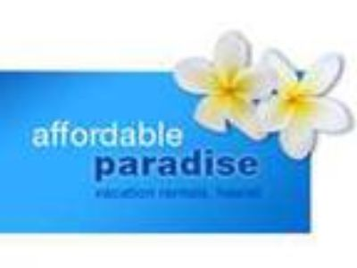 Best Affordable Vacation Rental Service in Hawaii
