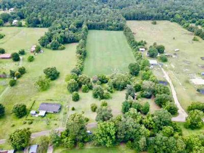 450 Cr 4370 Woodville, 12 beautiful acres in Spurger ISD