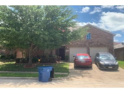 Preforeclosure Property in Forney, TX 75126 - Grimes Dr