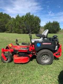 """34"""" Gravely Compact Pro"""