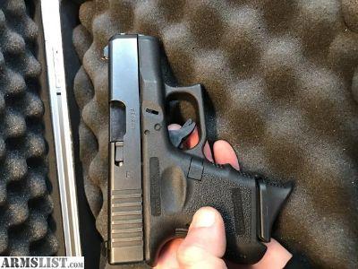For Sale: Glock 27 gen 3.2