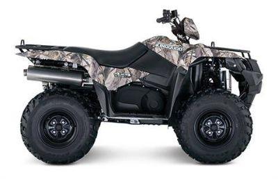 2018 Suzuki KingQuad 500AXi Utility ATVs Bessemer, AL