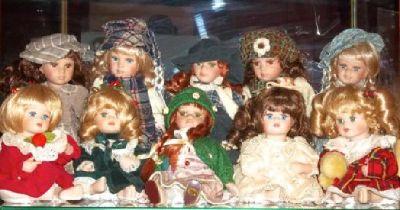 $5 OBO china dolls