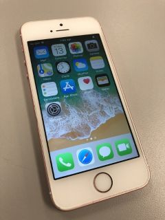 *** iPod Touch 6 16GB ***