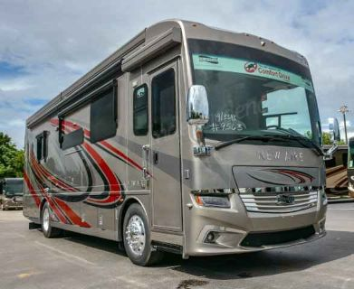 2019 Newmar New Aire 3343 Great Selection!