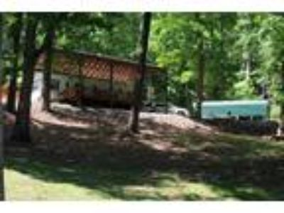Home for sale or real estate at 1694 Stump Hollow Road Spring City TN 37381