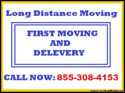 GOOD MOVING SERVICES.....