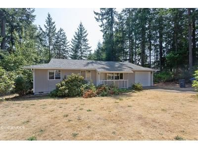 3 Bed 1 Bath Foreclosure Property in Port Orchard, WA 98366 - SE Carmae Dr