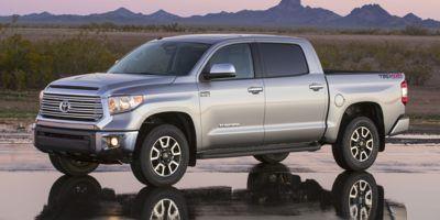2015 Toyota Tundra 2WD CrewMax Short Bed 5.7L Lim (Sunset Bronze Mica)