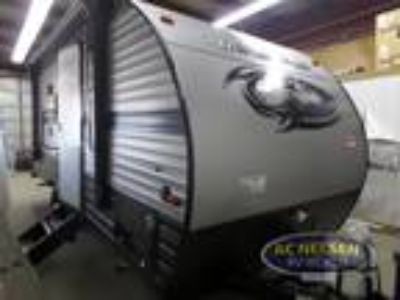 2019 Forest River Cherokee Grey Wolf 16PF