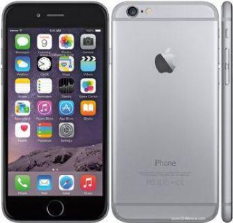 $500, Apple iPhone 6 Plus 128GB Unlocked