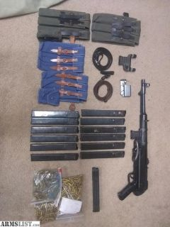 For Sale/Trade: SSR Mp40 BFONG