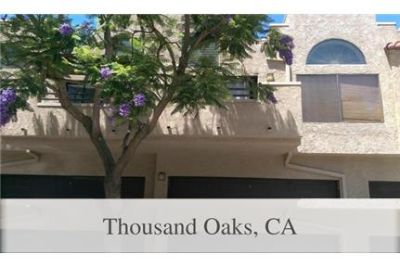 Thousand Oaks, prime location 2 bedroom, Condo. Parking Available!