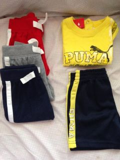 Small lot of 6-9 month clothes