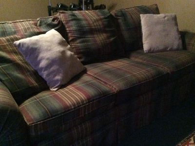 Sofa- cp. need to move this week