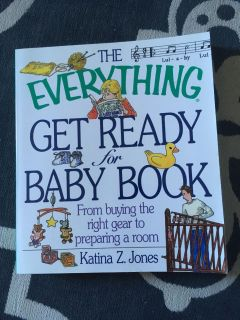 The everything get ready book