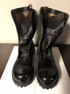 Corcoran Boots no Laces Size 12 W