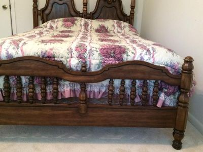 $65, Full size bed  Orange, Texas