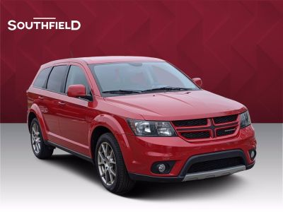 2015 Dodge Journey R/T (Red)