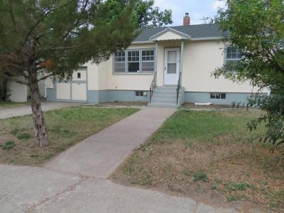 3 Bed 1 Bath Foreclosure Property in Havre, MT 59501 - 7th Ave
