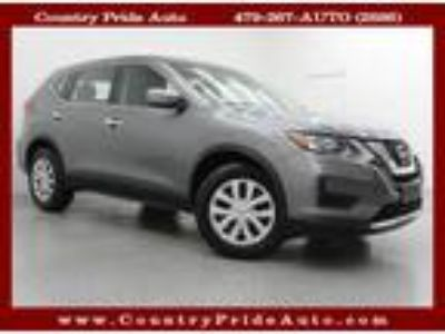Used 2017 NISSAN Rogue in Farmington, AR