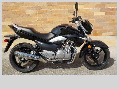 2017 Suzuki GW250 Standard/Naked Motorcycles San Antonio, TX