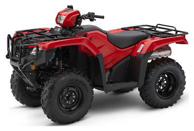 2019 Honda FourTrax Foreman 4x4 ES EPS ATV Utility Belle Plaine, MN