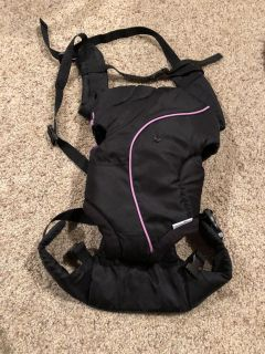 Great condition evenflo baby carrier
