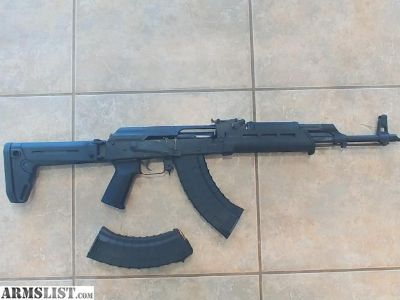 For Sale: Wasr 10 Magpul
