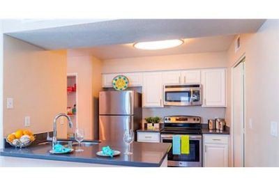 Up to one month rent free on select apartment homes, move-in. Carport parking!