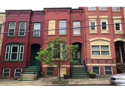 2 Bed 2 Bath Preforeclosure Property in Albany, NY 12210 - 1st St
