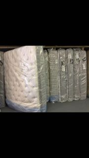 Brand new mattress sets/ Factory Direct Prices