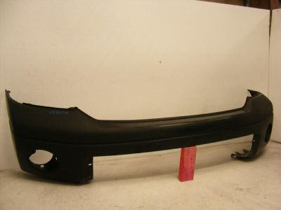 Buy TOYOTA TUNDRA FRONT BUMPER COVER W/O SENSOR HOLES OEM 07 11 motorcycle in Katy, Texas, US, for US $245.00