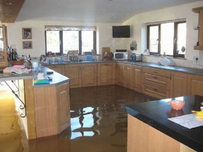 Water Damage Bonita Springs
