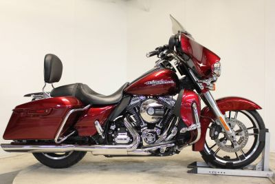 2016 Harley-Davidson Street Glide Special Touring Motorcycles Pittsfield, MA