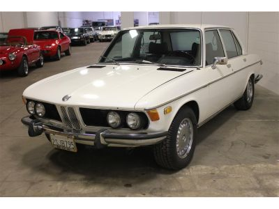 1973 BMW Bavaria 3.0 S