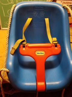 Little Tikes Baby Swing. Good Used Condition.