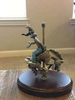 Disney Chilmark Pewter Figurine