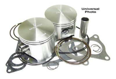 Purchase WISECO PISTON KIT - ARCTIC CAT SK1318 motorcycle in Ellington, Connecticut, US, for US $342.24
